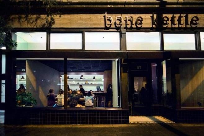 美国加州禁止餐厅主动提供一次性塑料吸管