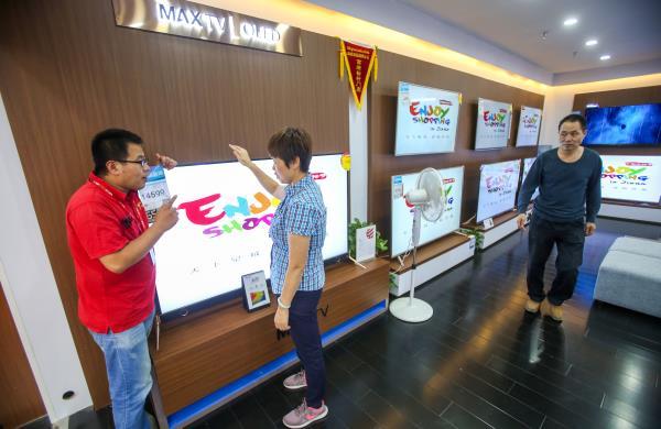十一活动已在路上 济南购物节,精彩优惠享不停