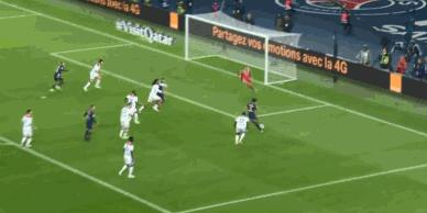 天选之子!姆巴佩大四喜 巴黎5-0横扫里昂豪取9连胜