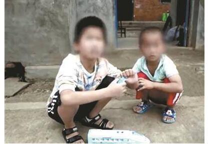 男子生育8子租给小偷事件最新进展 五个孩子已被送往福利院
