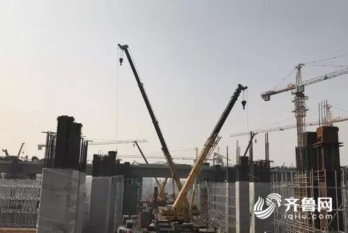 未来6条高铁将途径临沂!山东大交通规划令人期待