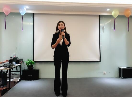 西慕周年·名媛庆典活动在济南举办