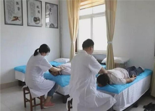 历城区助力打造国际医疗康养名城 满足群众康养需求