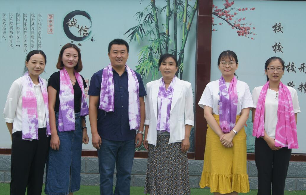 弘扬高尚师德,潜心立德树人—西堡小学庆祝第34个教师节活动