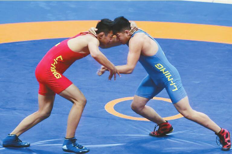 第24届省运会今晚开幕 首次由三市联合承办 济南1100余名运动员参赛