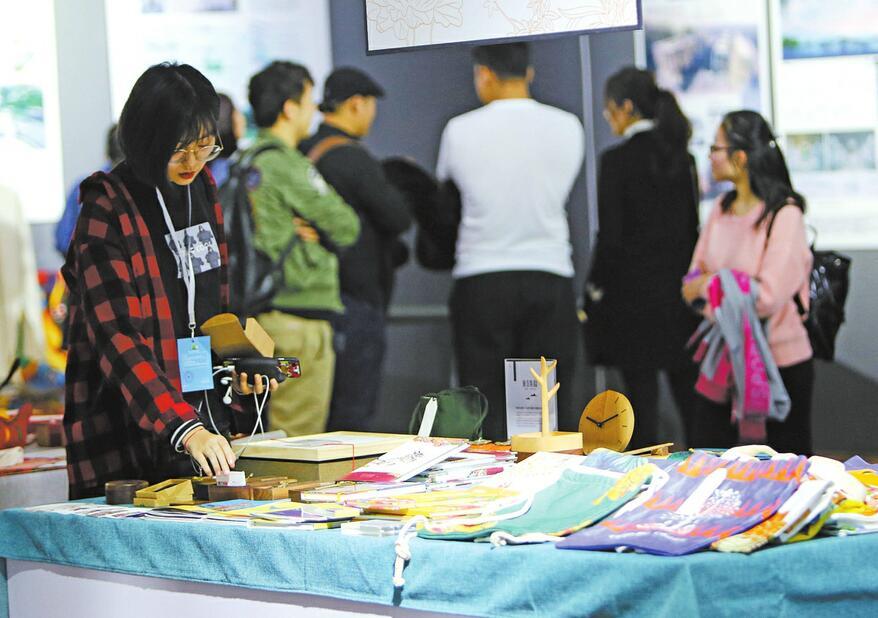 第七届文博会:文化+创意 给你不一样的文化体验
