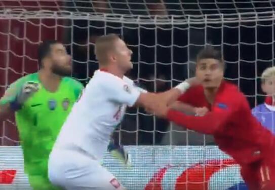 排名榜首!葡萄牙3-2波兰 小组赛中开局2连胜 牢牢占据小组出线主动权