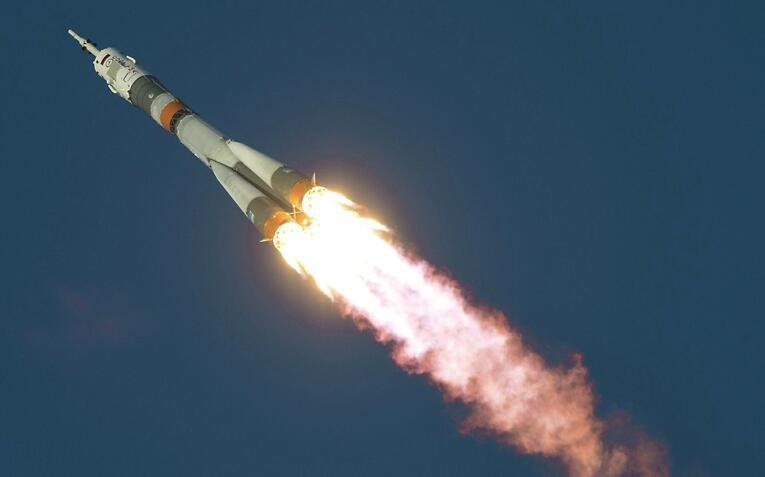 """载人飞船35年来首次发射失败 头号""""太空搬运工""""怎么了"""