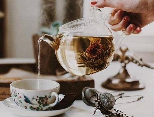 每天喝茶真的能刮油减肥吗