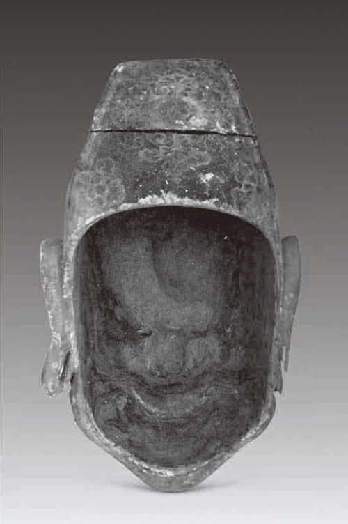 古代丝路上的佛教假面艺术交流