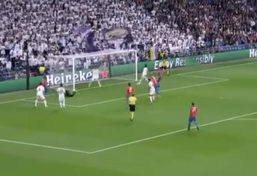 完结5连败!皇马2-1比尔森 马塞洛包办了皇马6场比赛三分之二的进球