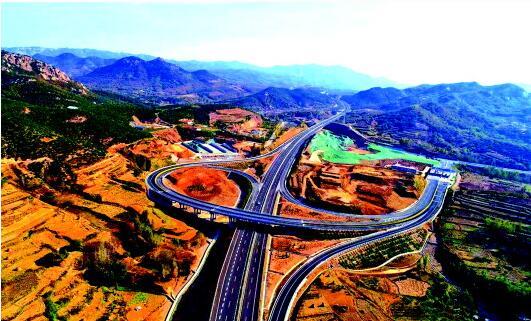 山东高速通车里程突破6000公里 潍日高速建成通车