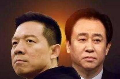 【最新】许家印告贾跃亭 贾跃亭到底为何强行赶走恒大委派的出纳员?