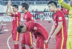 2018赛季中超联赛落幕 亚泰恒丰携手降级