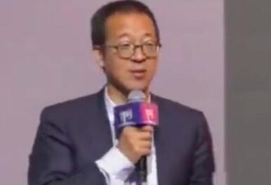 歧视女性?俞敏洪道歉 新东方董事长一句话惹全国网友口诛笔伐