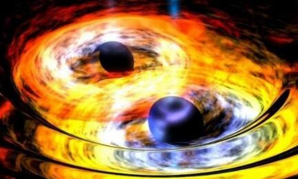 黑洞相互撞击产生?LIGO发现最大黑洞 监测到11个不同的活动