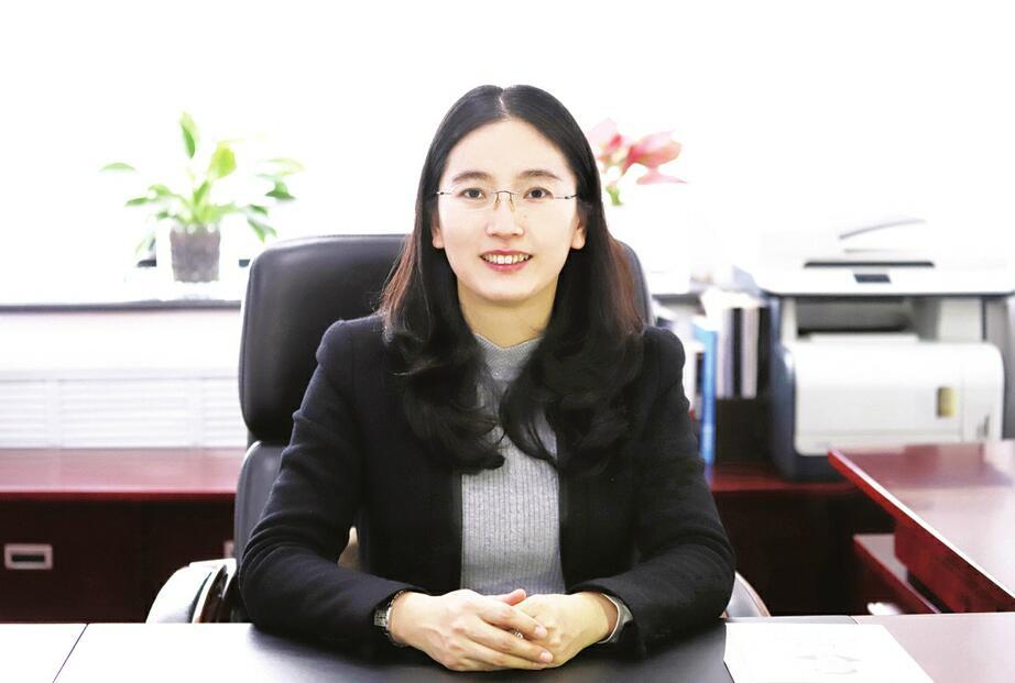 做企业要有强大的内心——访齐鲁制药集团总裁李燕