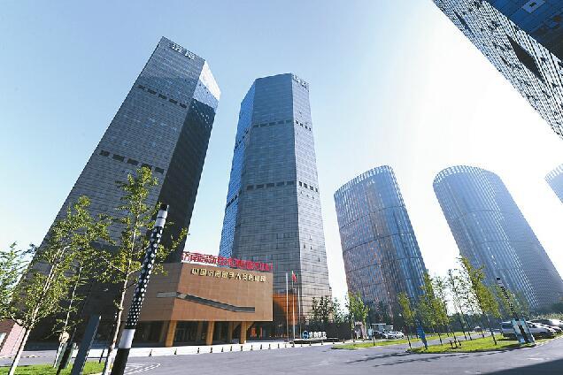 再进4位,济南高新区全国排名11 下一目标,世界一流高科技园区