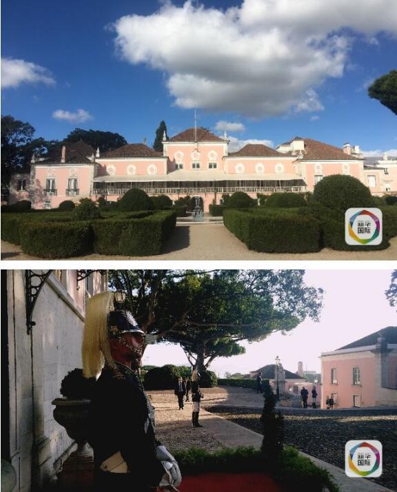 习主席的葡萄牙时间