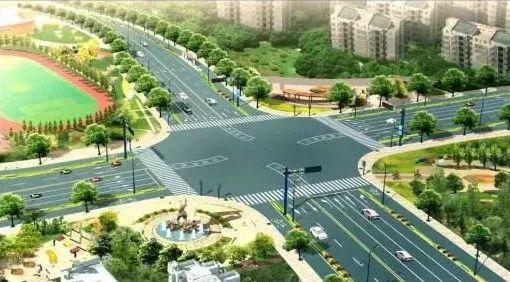 3个月拆除13万平方米 姚家街道完成解放东路拓宽征地拆迁