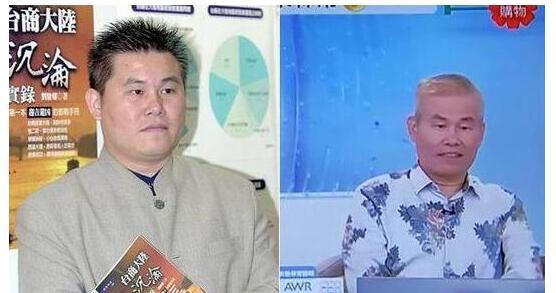一起走好!台湾名嘴刘骏耀患胰脏癌谢世 享年52岁
