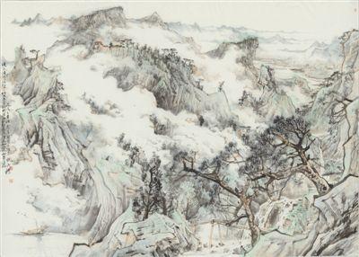陈玉圃:文人画的现实意义