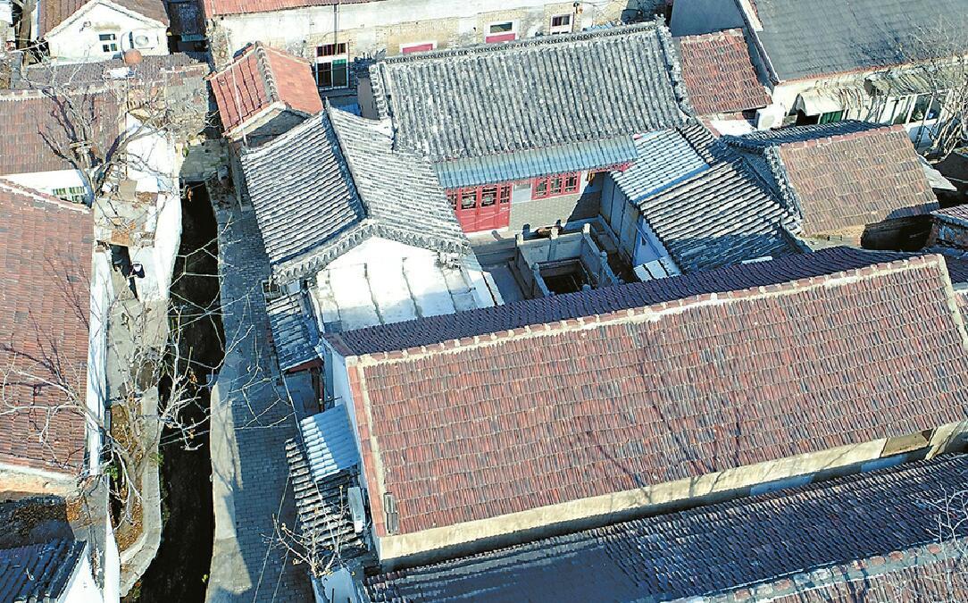 起凤桥街9号院房主否认要卖房:当初6000万都没卖,现在更不卖!