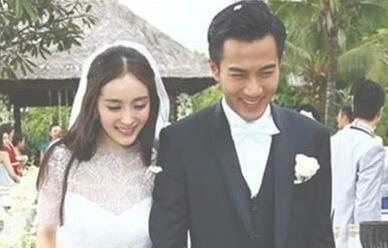 杨幂高调回应离婚传闻:我不会挽回,也不会后悔