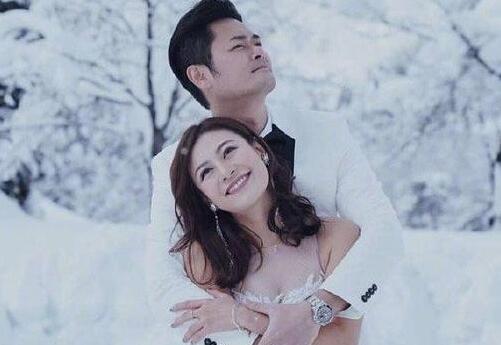 """老公是谁?江若琳结婚23日举行婚礼 嫁给37岁男闺蜜""""上海生煎皇"""""""