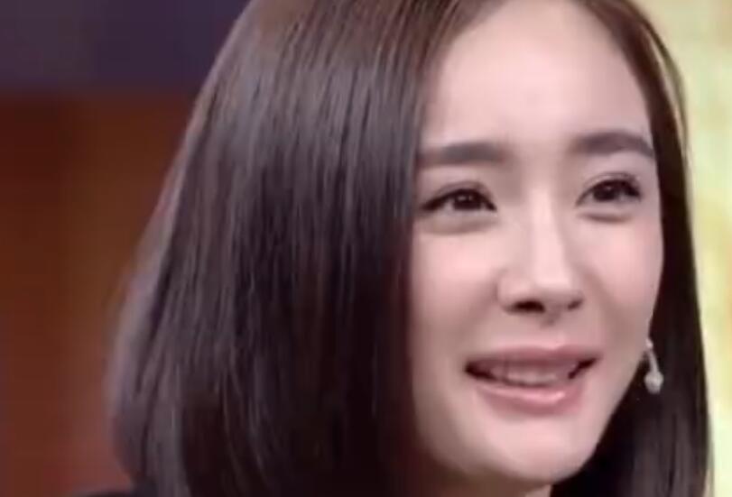 不负时代不负卿!杨幂获最佳女演员 与刘恺威离婚风波后演技受到肯定