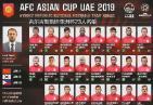 国足亚洲杯首个对手吉尔吉斯斯坦:亚洲神秘之师 连胜国足热身对手