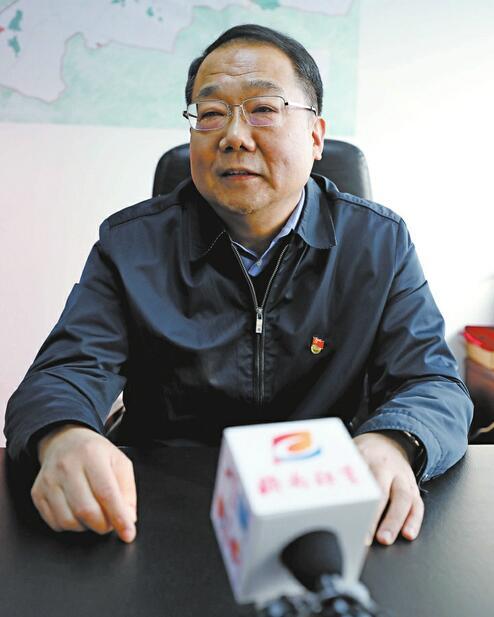让小康社会不再有棚户区——对话市住房保障和房产管理局(市城市更新局)党委书记、局长徐春华