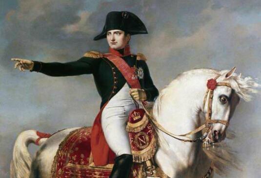 有痔之士?拿破仑的难言之隐是什么梗 人的情绪