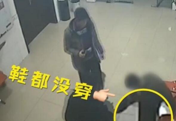 真相曝光震惊了!重庆男子遭家暴是怎么回事?还原事发始末详情真相惊呆