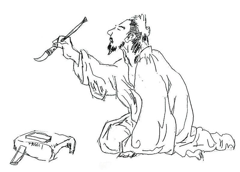 [88必发官网故事] 范拱:入世为民做实事 出世静读圣贤书