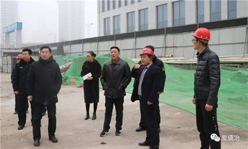 唐冶街道:推进市容市貌整治行动 提升城市文明形象