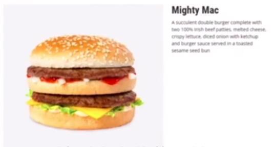 终于真相了!麦当劳失去巨无霸是怎么回事?从此所有快餐店都将有Big Mac
