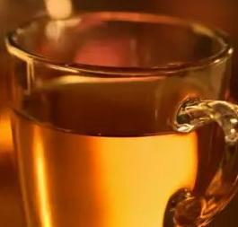 晚上担心喝茶睡不着?