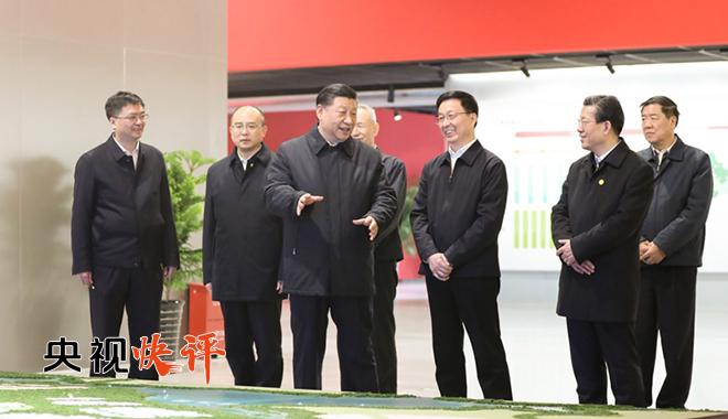 【央视快评】共同努力把京津冀协同发展这件大事办好