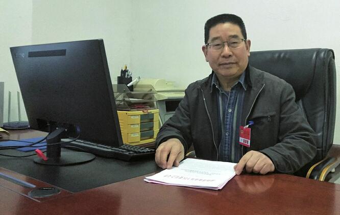 增强文化自信 凝聚发展力量——专访历下区政协委员刘长明