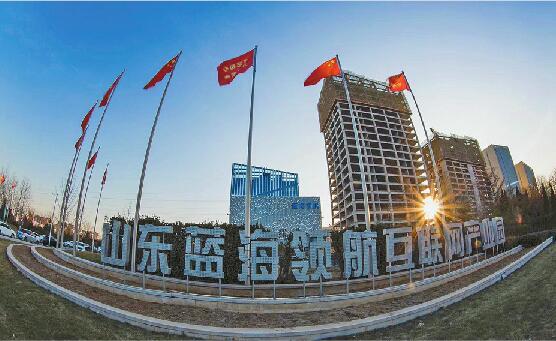 """章丘区激活""""千年古县""""底蕴 建设历史文化名城"""