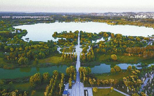 平阴县将启动全国文明城市创建 努力实现更高质量、更有效率、更可持续的发展