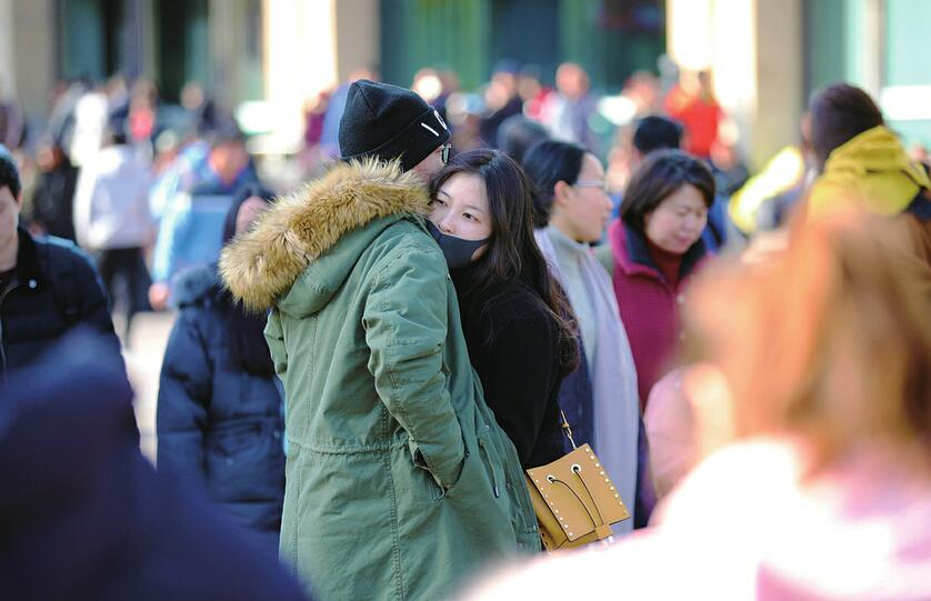 回家啦!春运大幕开启 济南铁路预计发送1630万人次