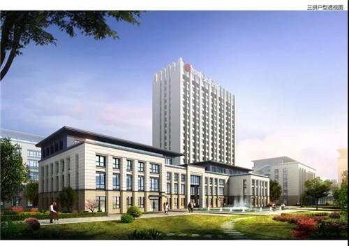 唐冶街道:产业发展东风吹 开启建设新时代