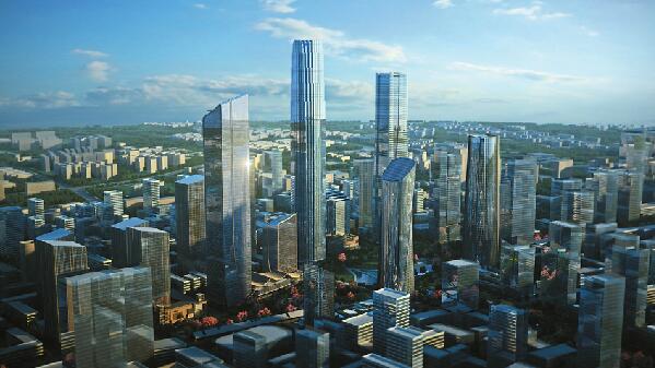 各项金融指标稳居全省前列 济南产业金融中心雏形已现