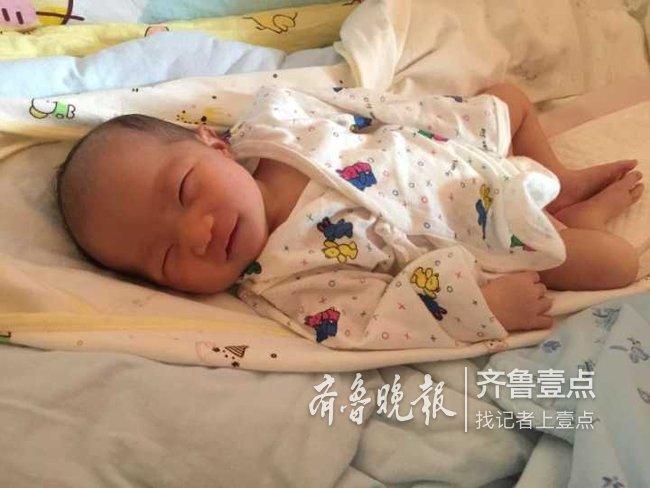 """""""猪宝宝""""扎堆报到!青岛各医院春节迎生育高峰"""