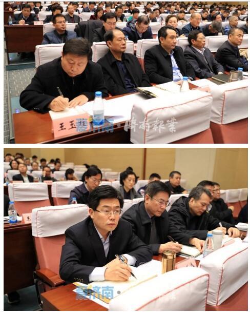 济南设置54个党政机构 3月底前改革完毕挂牌运行