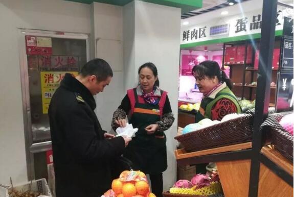 历城区食药监局——正月闹元宵 食安节前行