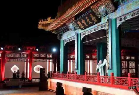 故宫首次晚间开放 迎上元之夜!你会去吗?