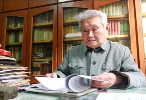 著名历史学家、秦汉史学泰斗安作璋先生逝世 享年94岁
